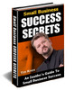 Thumbnail Small Business Success Secrets