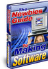 Thumbnail The Newbies Guide To Making Software