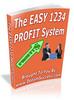 Thumbnail easy 1 2 3 4 profits system MRR